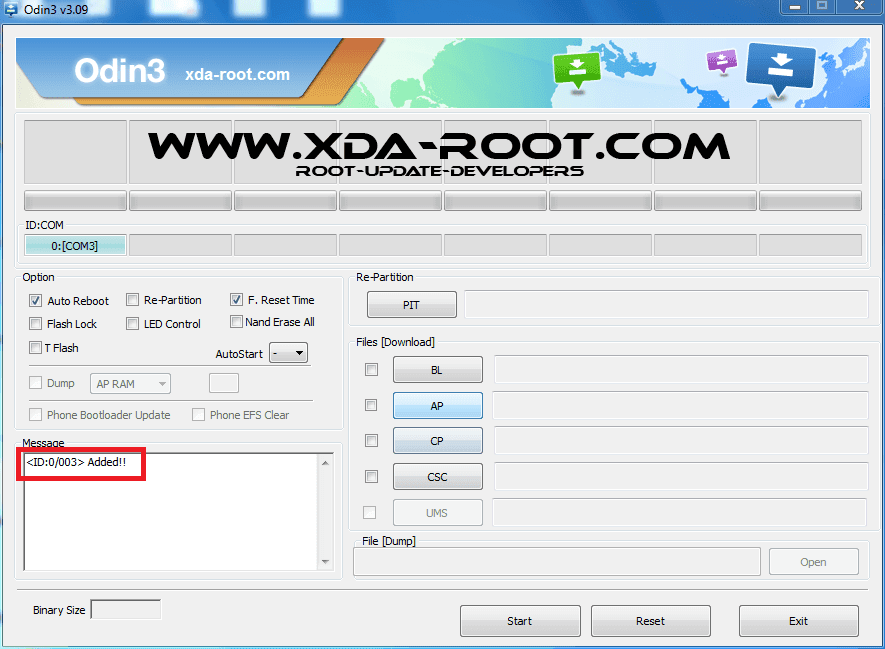 HOW TO ROOT SAMSUNG GALAXY TAB S SM-T700