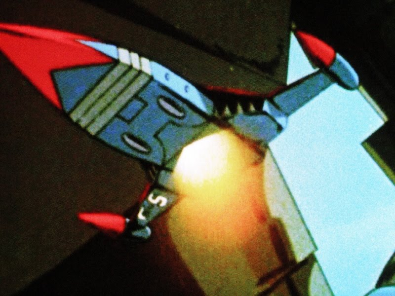 g3 battle of the planets - photo #12