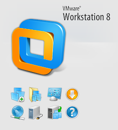 VMware workstation 8.06 + keygen 32bit