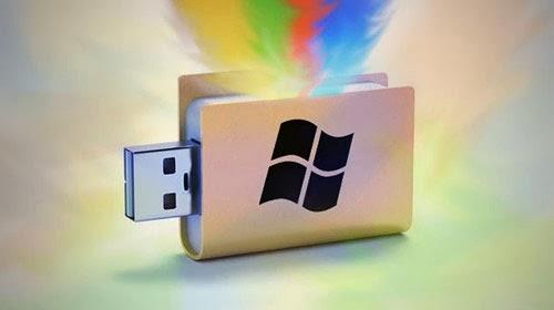 Cách tạo USB chứa nhiều bộ cài đặt hệ điều hành