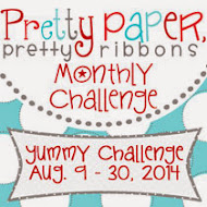 Link Up Your PPPR Yummy Project HERE