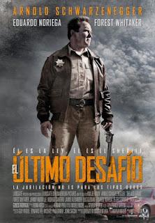 El ultimo desafio (2013)