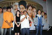 Prabhanjanam Movie press meet photos-thumbnail-3