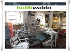 Butik Waldo