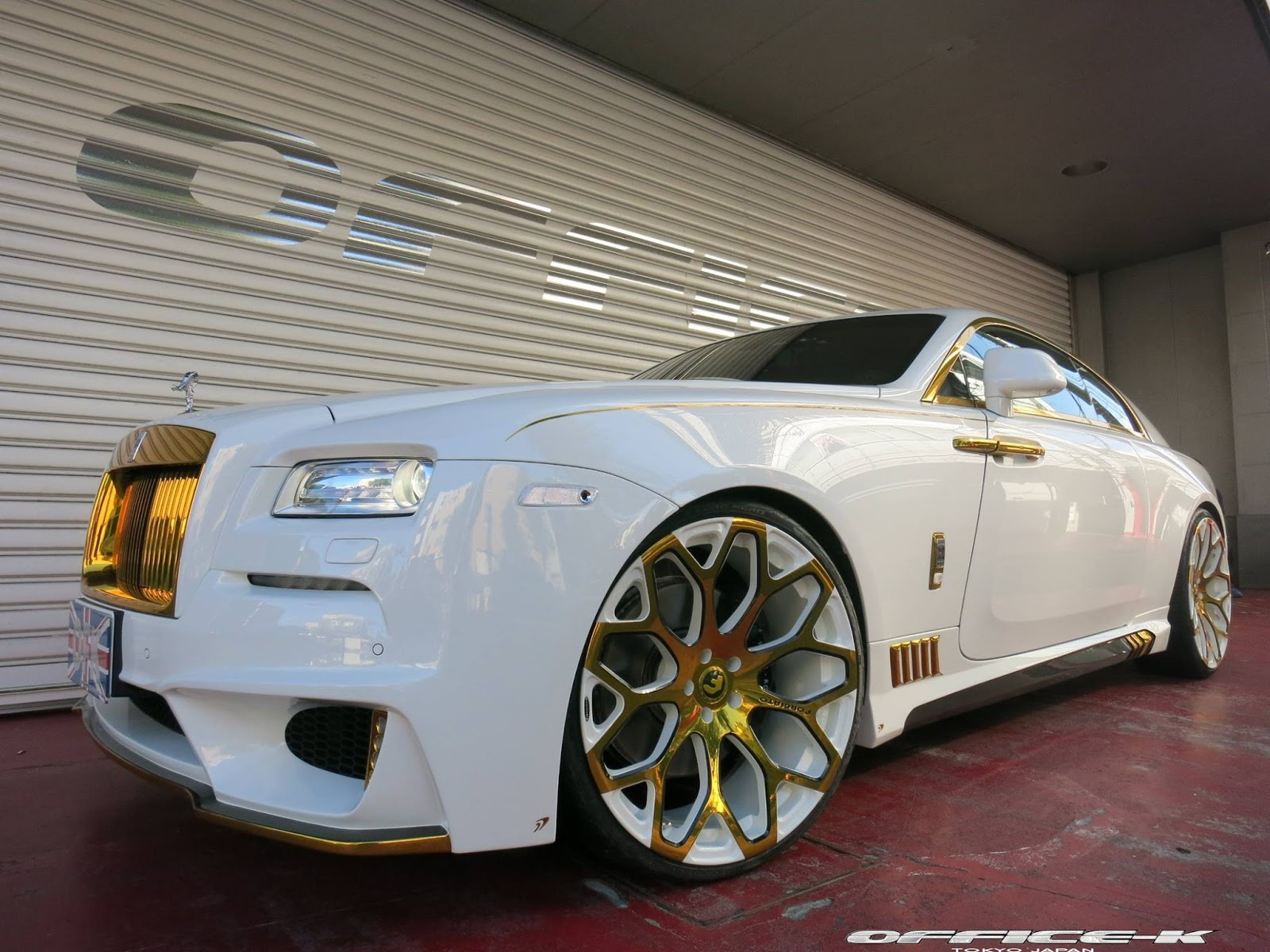 Ultimate Cars Bikes Photo Gallery Office K Reveals Insane White