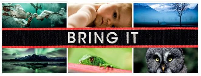"""Canon Announces the """"Bring It"""" Consumer Marketing Campaign"""
