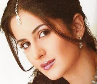 Katrina Kaif Face Close up  - Katrina Kaif Face Close up Wallpapers