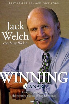 jack welch winning libro ganar