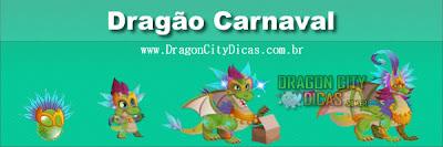 Dragão Carnaval