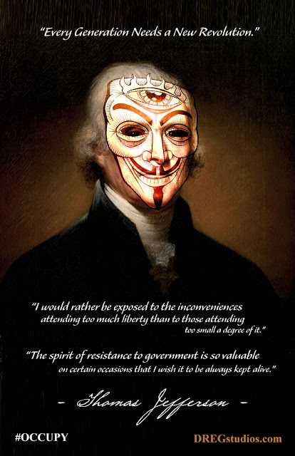 Anonymous's Last Incarnation