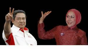 Inilah Daftar Dinasti SBY versi Golkar