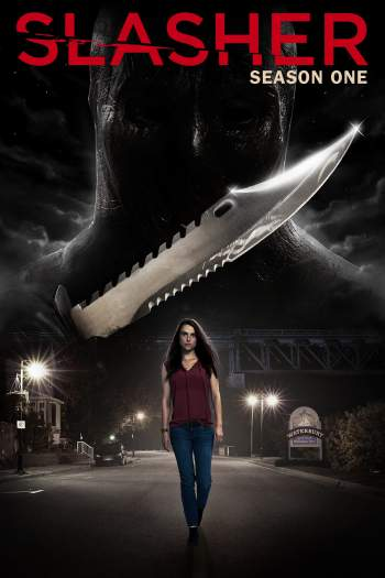 Slasher 1ª Temporada Torrent - BluRay 720p Dual Áudio