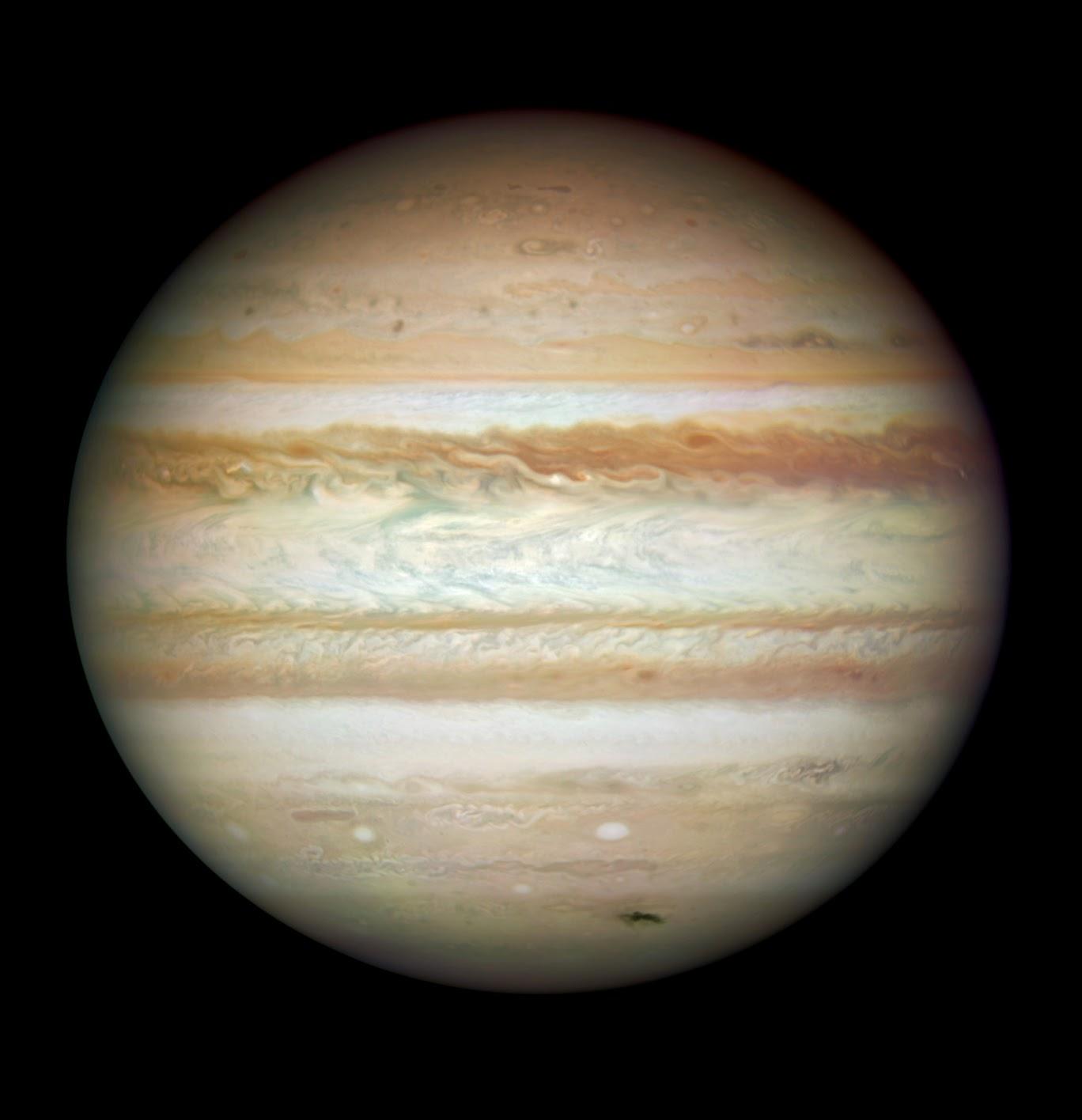 Hubble Space Telescope Venus - Pics about space