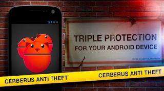 cerberus android app