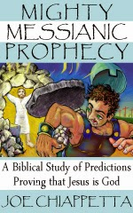 Mighty Messianic Prophecy book ordering page