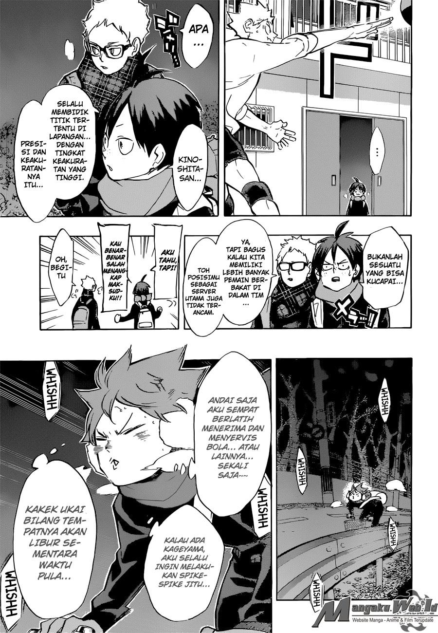 Haikyuu!! Chapter 228-13