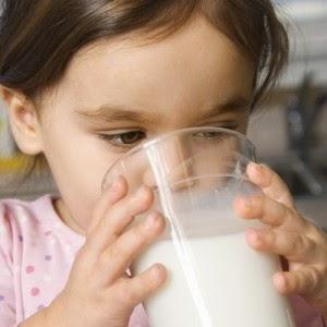 Pentingnya Peranan Kalsium Pada Anak Anak dan Remaja