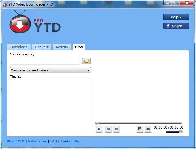 ytd  for windows 7 crack