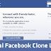 Free download facebook clone script