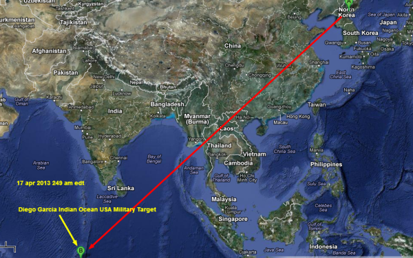 The Conspiracy Zone THE ILLUMINATI AND WHAT REALLY HAPPENED TO - Google map us base korea