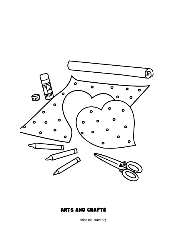 girls favorite coloring pages - photo#10