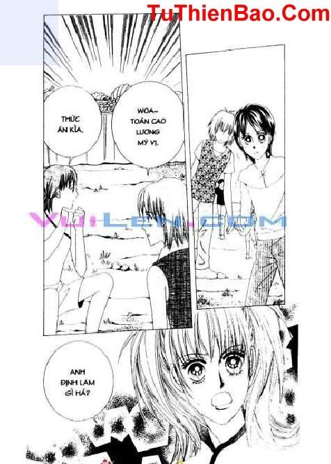 Công chúa của tôi Chapter 7 - Trang 90