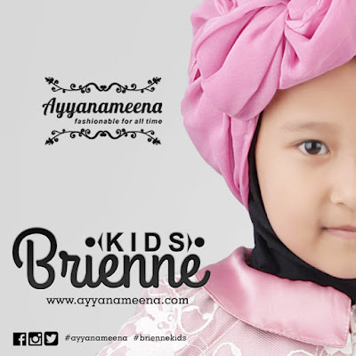Ayyanameena Brienne Kids