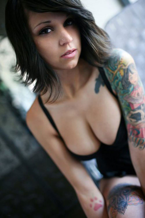 Perfection Tattoos Hot Tattoos For Women