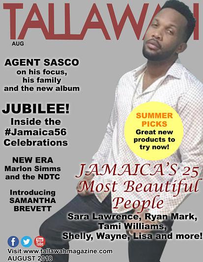 > AUGUST 2018 - Agent Sasco