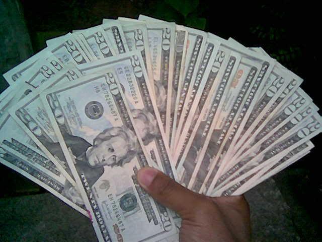 Ways to make money not online pl