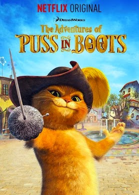 The Adventures of Puss in Boots 1x02