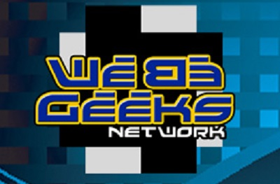 We Be Geeks Network