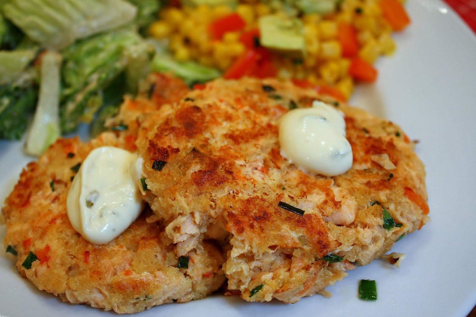 Elizabeth's Edible Experience: Forgotten Fish