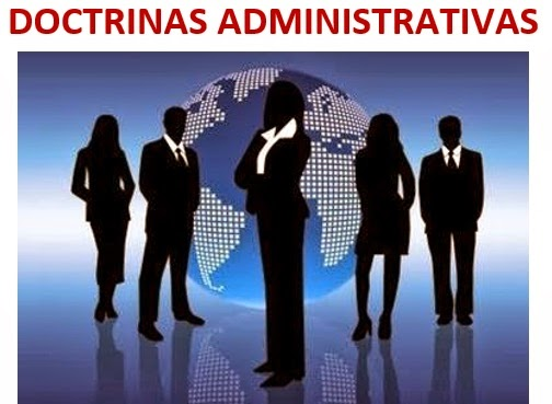 DOCTRINAS ADMINISTRATIVAS