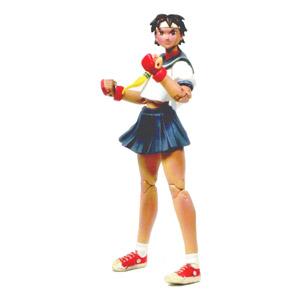 Action Figure Sakura Street Fighter