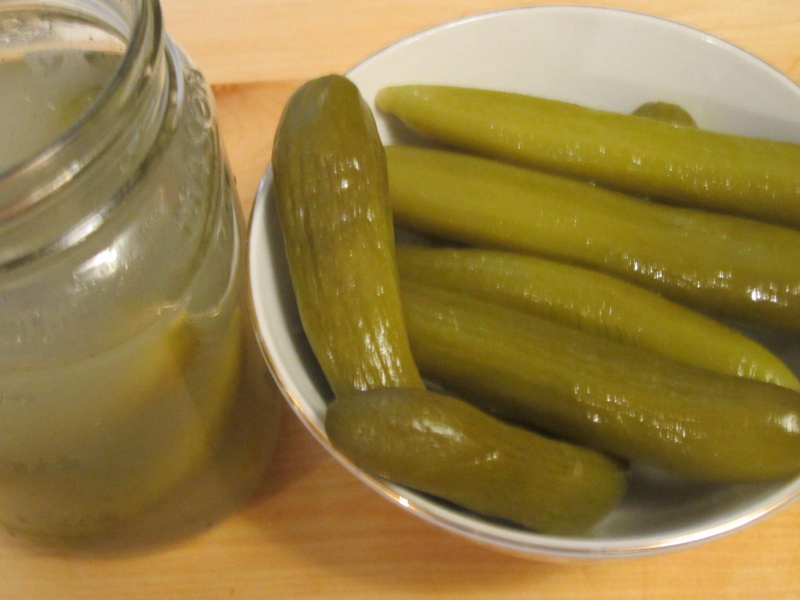 pickle process