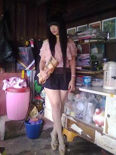 Mini Kalip dirty facebook girls