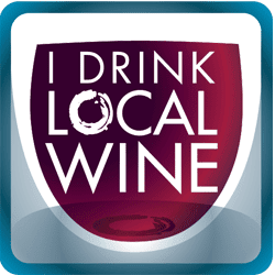 I Drink Local Wine Campaign