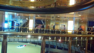 deck5,star cruise libra