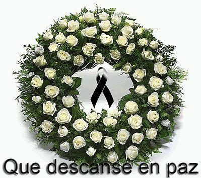 LUTO POR LA MUERTE DE MARIO AGUDELO, CRACK Y SEÑOR (q.e.p.d.)