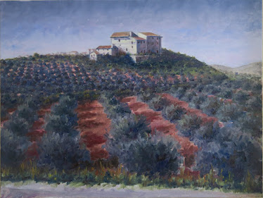 El Castil; Torredelcampo, Jaén (12P)