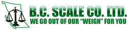 B.C. Scale Co. Ltd (Canada)