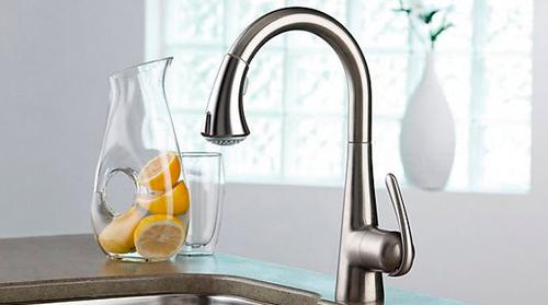 Suministros Fontclima: 5 grifos de diseño para tu cocina