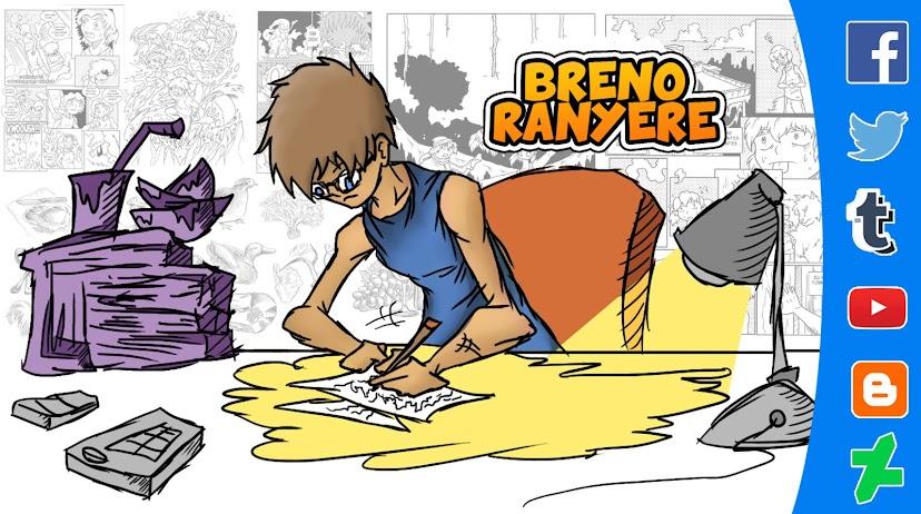 Breno Ranyere