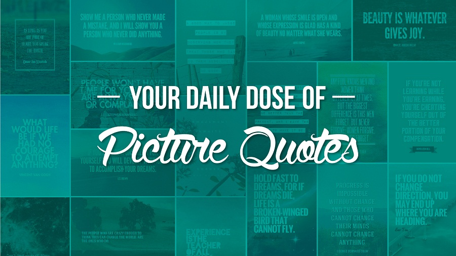 A blog about best photo quotes, where you can collect and submit quote images about friendship, courage, inspiration, fun, success, life etc.