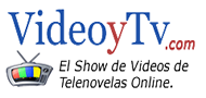 Captulos en vdeos de televisin y telenovela