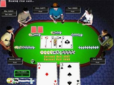 High stakes poker video download