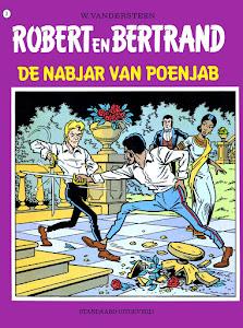 Avengers in Time: Belgian Comics