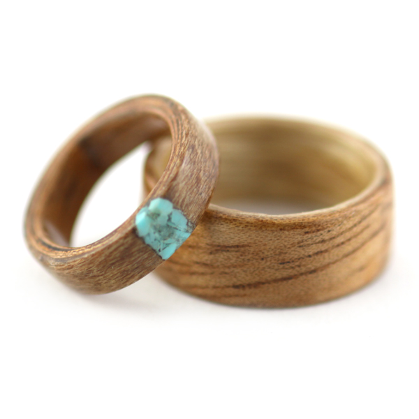 Wood rings by simply wood rings sacred symbolism in for How to make a wooden ring