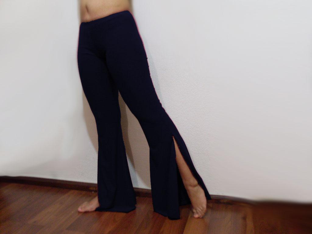 Amira Desing: Pantalones para danza árabe y tribal
